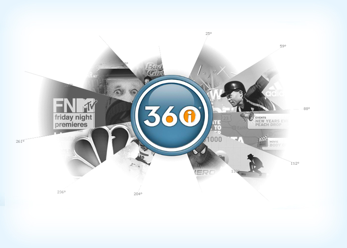 360i Homepage Flash
